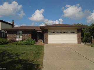 Single Family for sale in 4277 Jefferson, Sterling Heights, MI, 48310