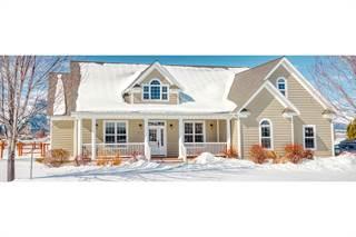 Single Family for sale in 215 Blue Lane, Hamilton, MT, 59840