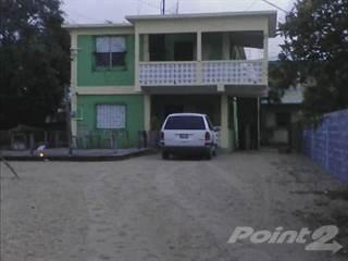 Residential Property for sale in Sea View 2 storey home - Dangriga Town - Belize, Dangriga, Stann Creek