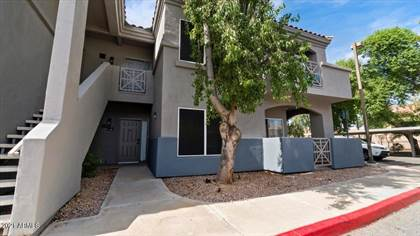 Residential Property for sale in 600 W GROVE Parkway 1066, Tempe, AZ, 85283