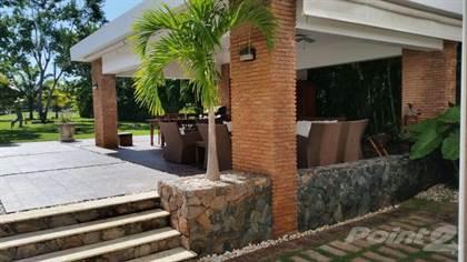 Residential Property for sale in Incredible Golf Course View Villa in Metro Country Club, San Pedro De Macoris, San Pedro de Macorís