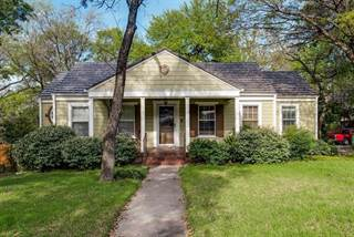 Single Family for sale in 1401 Bluebonnet Drive, Fort Worth, TX, 76111