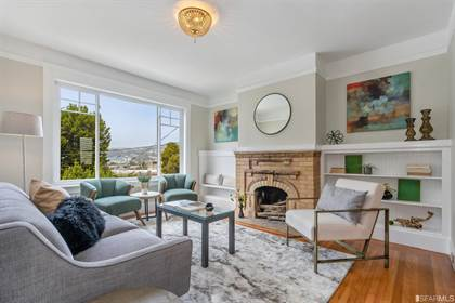 Residential Property for sale in 75 Lisbon Street, San Francisco, CA, 94112