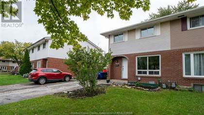 Single Family for sale in 9649 MELVILLE DRIVE, Windsor, Ontario, N8R1B4