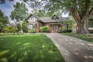 Single Family for sale in 1355 Briarcliff Rd, Atlanta, GA, 30306