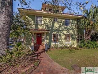 Single Family for sale in 602 Maupas Avenue, Savannah, GA, 31401