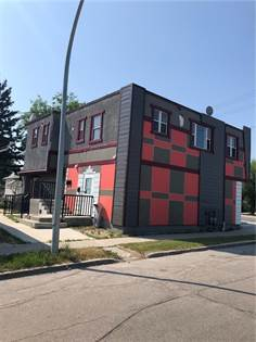 Retail Property for sale in 715 St Mary's Road, Winnipeg, Manitoba, R2M3N3