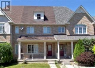 Single Family for sale in 772 BUR OAK AVE, Markham, Ontario, L6E1R1