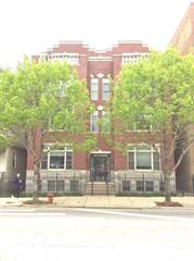 Condo for sale in 632 North Racine Avenue 1N, Chicago, IL, 60642