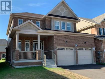 Single Family for rent in 19 BRUCE CAMERON DR, Clarington, Ontario, L1C0T2