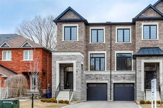Residential Property for sale in 87 Benson Ave, Richmond Hill, Ontario, L4C4E5