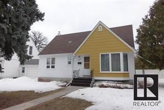 Single Family for sale in 277 Sharp BLVD, Winnipeg, Manitoba, R3J2K7