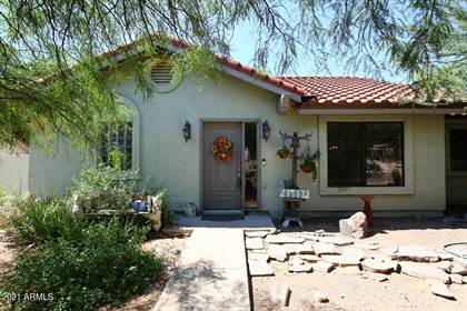 Residential Property for sale in 16428 N SCORPION Drive, Fountain Hills, AZ, 85268