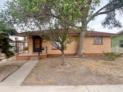 Residential Property for sale in 8120 HICKORY Lane, El Paso, TX, 79915
