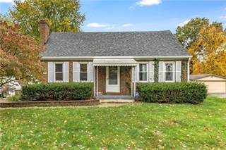 Single Family for sale in 5406 Shelby Street, Indianapolis, IN, 46227