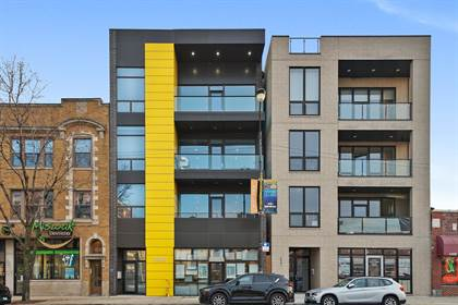 Residential Property for sale in 2335 West Chicago Avenue 3F, Chicago, IL, 60622
