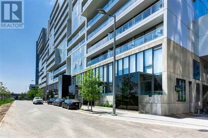 Single Family for rent in 32 TROLLEY CRES 801, Toronto, Ontario, M5A0E8