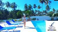 Photo of Oceanfront 4 Bedroom Villa + 2 Bedroom Guest Villa! Must see! Video Tour Included