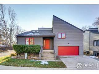 Single Family for sale in 3829 Birchwood Dr, Boulder, CO, 80304