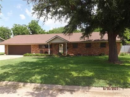 Residential Property for sale in 920 SW 1st Street SW, Hamlin, TX, 79520