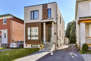 Residential Property for sale in 271 Sammon Ave, Toronto, Ontario