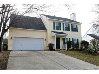 Single Family for sale in 4277 Maybrook Court SW, Concord, NC, 28027