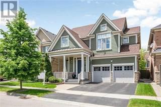 Single Family for sale in 255 HUNTINGFORD GATE, Milton, Ontario, L9T0S4