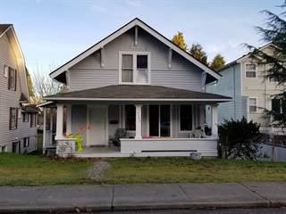 Single Family for sale in 3509 Wetmore Ave, Everett, WA, 98201