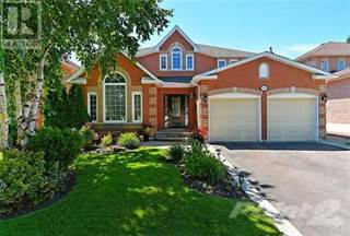 Single Family for sale in 378 BINNS AVE, Newmarket, Ontario