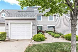 Single Family for sale in 302 HARBOR POINTE Drive, East Peoria, IL, 61611