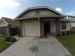 Single Family for rent in 1847 SPRINGWOOD CIRCLE N, Clearwater, FL, 33763