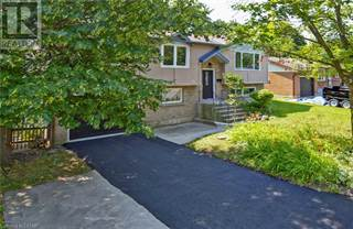 Single Family for rent in 15 PAPERBIRCH CRESCENT, London, Ontario, N6G1L8