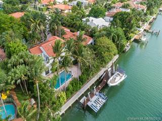 Single Family for sale in 4345 N Meridian Ave, Miami Beach, FL, 33140