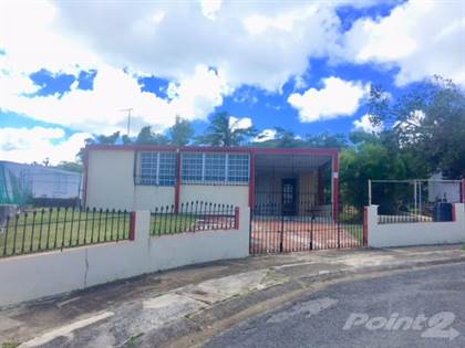 Residential Property for sale in Ceiba - Santa Maria, Ceiba, PR, 00735