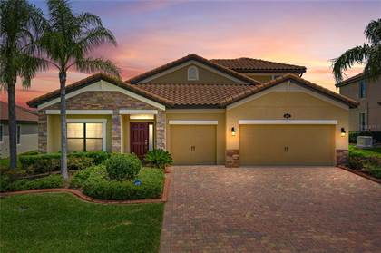 Residential Property for sale in 4021 SUNSET LAKE DRIVE, Lakeland, FL, 33810
