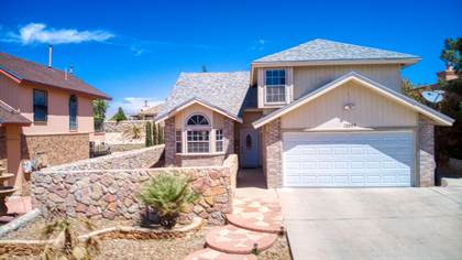 Residential Property for sale in 12055 Chato Villa Drive, El Paso, TX, 79936