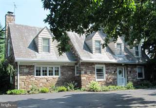 Single Family for sale in 3018 N WHITEHALL RD, Norristown, PA, 19403