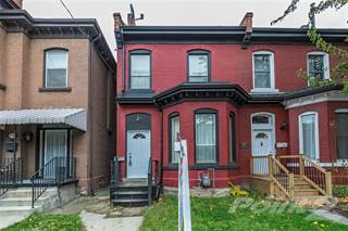 Residential Property for sale in 155 Catharine Street S, Hamilton, Ontario