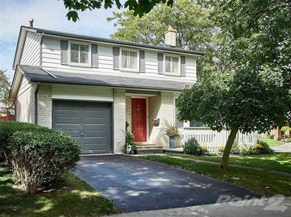 Residential Property for sale in 14 Calais St, Whitby, Ontario, Whitby, Ontario, L1N5M1