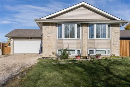 Single Family for sale in 251 Lynn Lake Drive, Winnipeg, Manitoba, R2C4J7