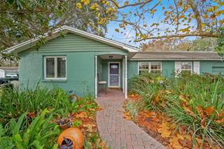 Single Family for sale in 5797 COLONIAL DRIVE, New Port Richey, FL, 34653