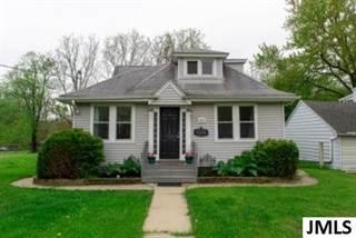 Single Family for sale in 523 W HOWE AVE, Lansing, MI, 48906