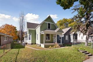 Single Family for sale in 4535 Aldrich Avenue N, Minneapolis, MN, 55412