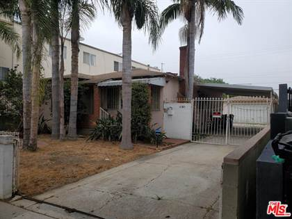 Lots And Land for sale in 4360 Mclaughlin Ave, Los Angeles, CA, 90066