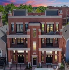 Condo for sale in 3140 North Elston Avenue 1N, Chicago, IL, 60618