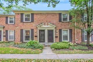 Condo for sale in 2518 Village Drive SE, Grand Rapids, MI, 49506