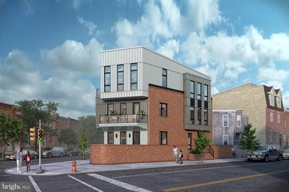 Residential Property for sale in 2509 GRAYS FERRY AVENUE 1, Philadelphia, PA, 19146