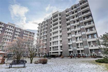 Condominium for rent in 35 Ormskirk Ave, Toronto, Ontario, M6S1A8