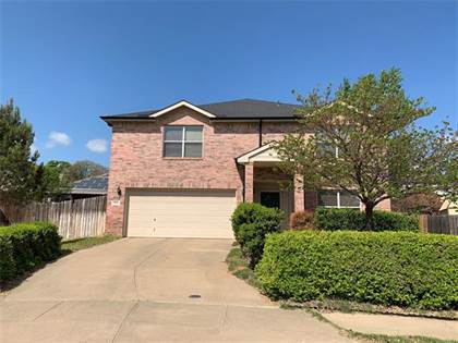 Residential Property for sale in 7551 hedgeoak Court, Fort Worth, TX, 76112