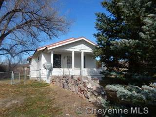 Single Family for sale in 310 6TH ST, Chugwater, WY, 82210